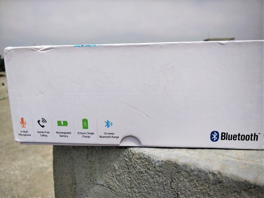 ZAAP Aqua Pro Speaker review 2
