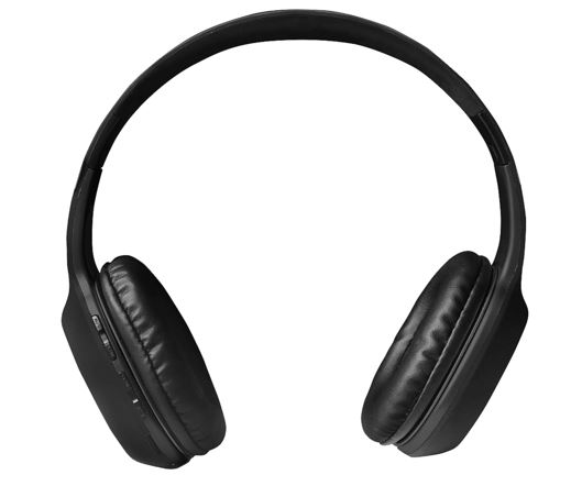 Ambrane Noise–cancelling Headphone WH65
