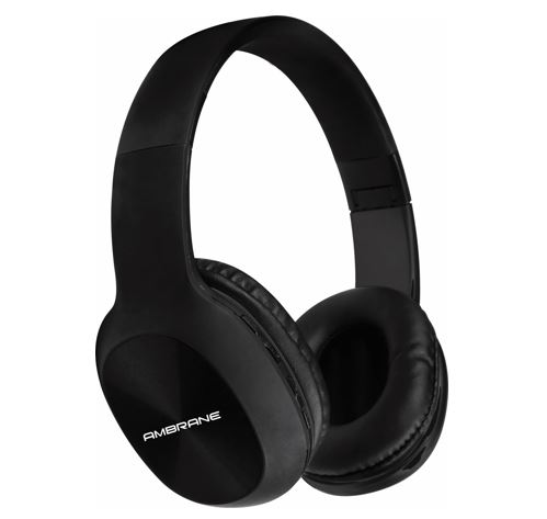 Ambrane WH65 Noise–cancelling Headphone