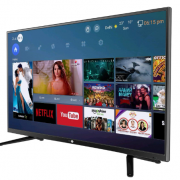 Daiwa D42E50S 40-inch Full HD LED Smart TV Review
