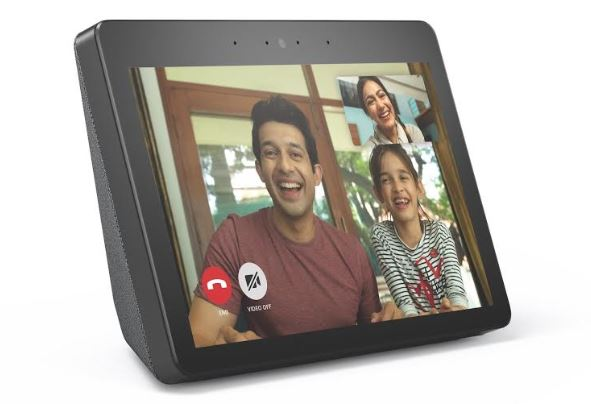 Echo Show of Amazon now in India