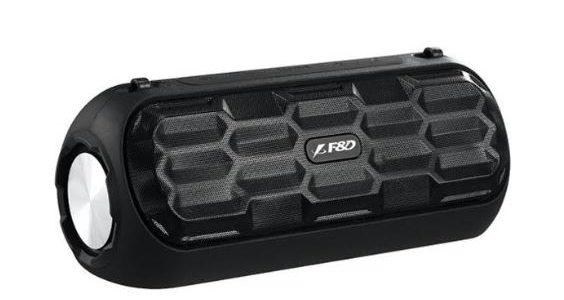 F&D R3 speaker