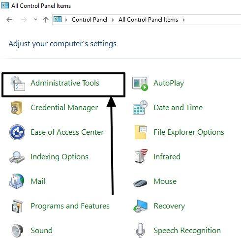 FTP on Windows 10 6