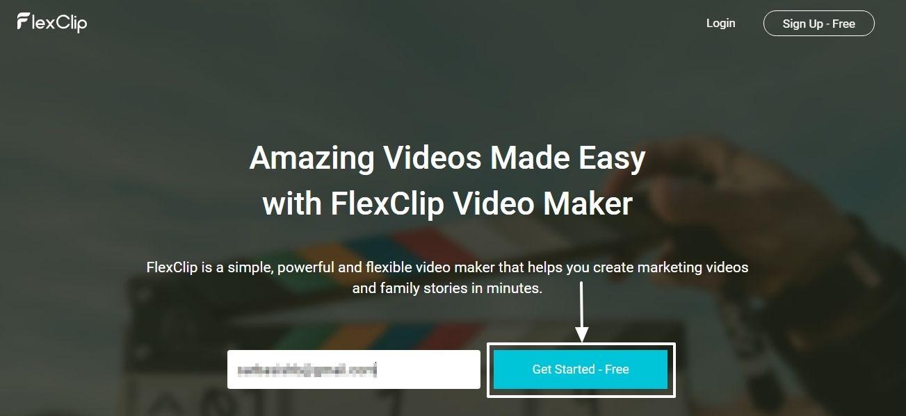 FlexClip 1