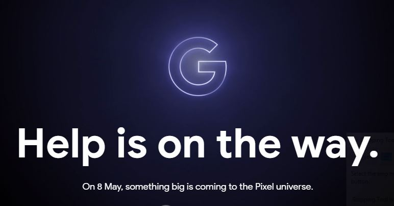 Google Pixel 3a and Pixel 3a XL will debut on May 7