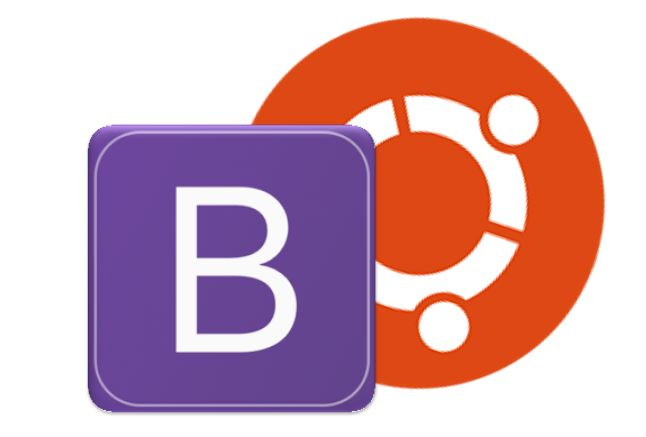 Install bootstrap in Ubuntu using terminal