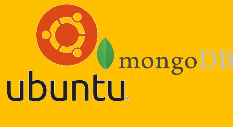 Mongodb installation on Ubuntu 19.04 via command terminal