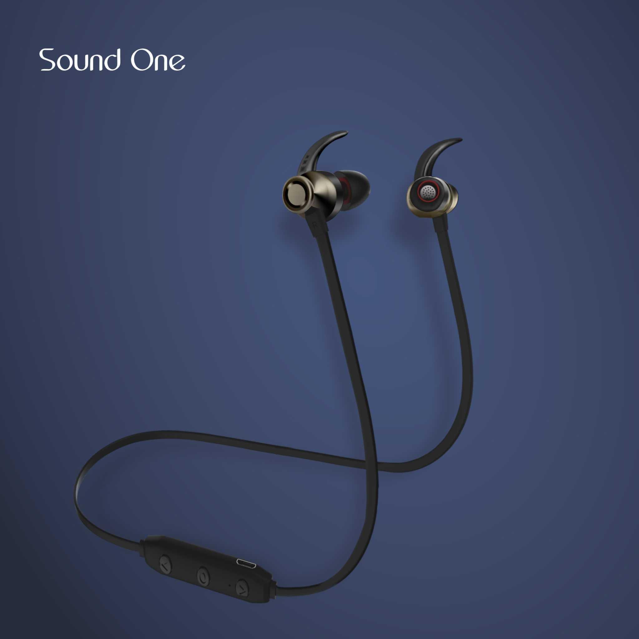 Sound One X70 sports wireless earphone