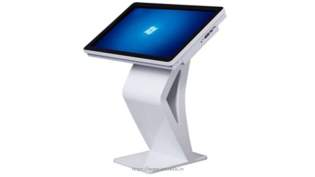 Steps to enable Windows 10 kiosk mode