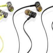 Syska Ultrabass HE2000-BL earphone