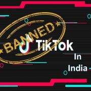 TikTok banned and removed from Google Play & iOS App store in India