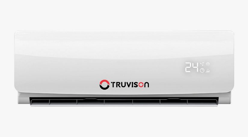 Truvison TXSE142N and TXSF202N AC