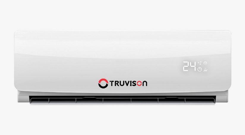Truvison TXSE142N and TXSF202N AC