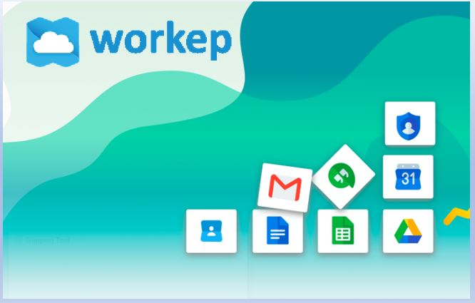 Workep Launches All-In-One Project Management Platform for G Suite