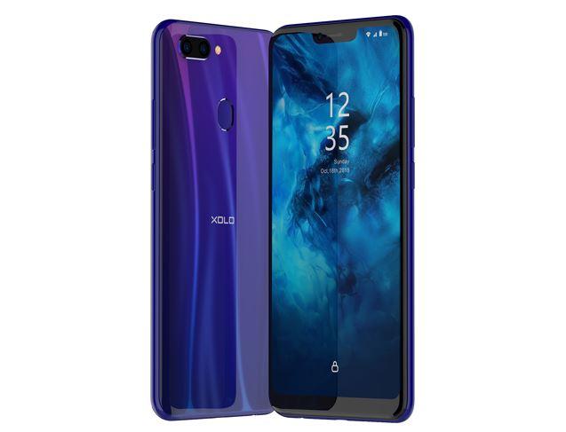 XOLO Launches Premium ZX Smartphone (