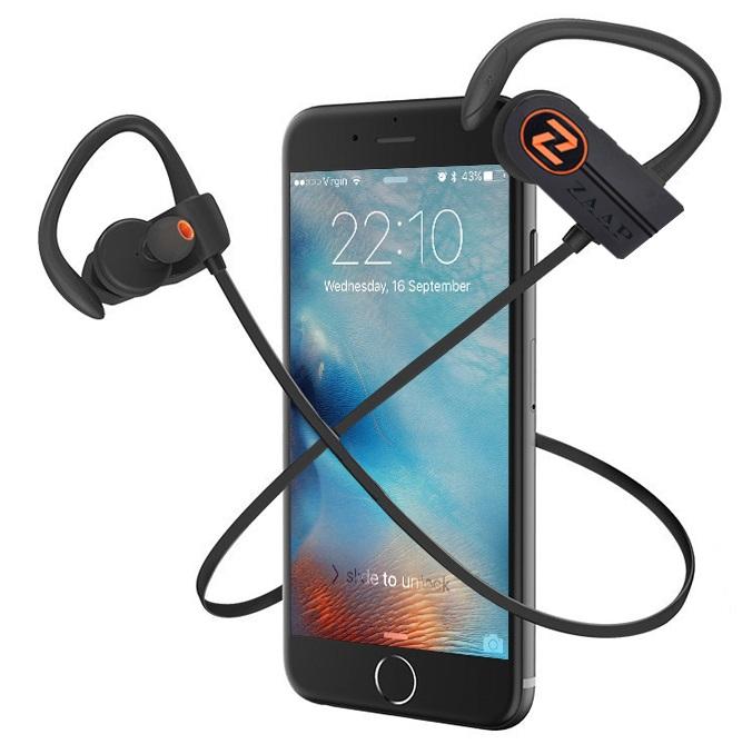 ZAAP Aqua-Xtreme Headphone