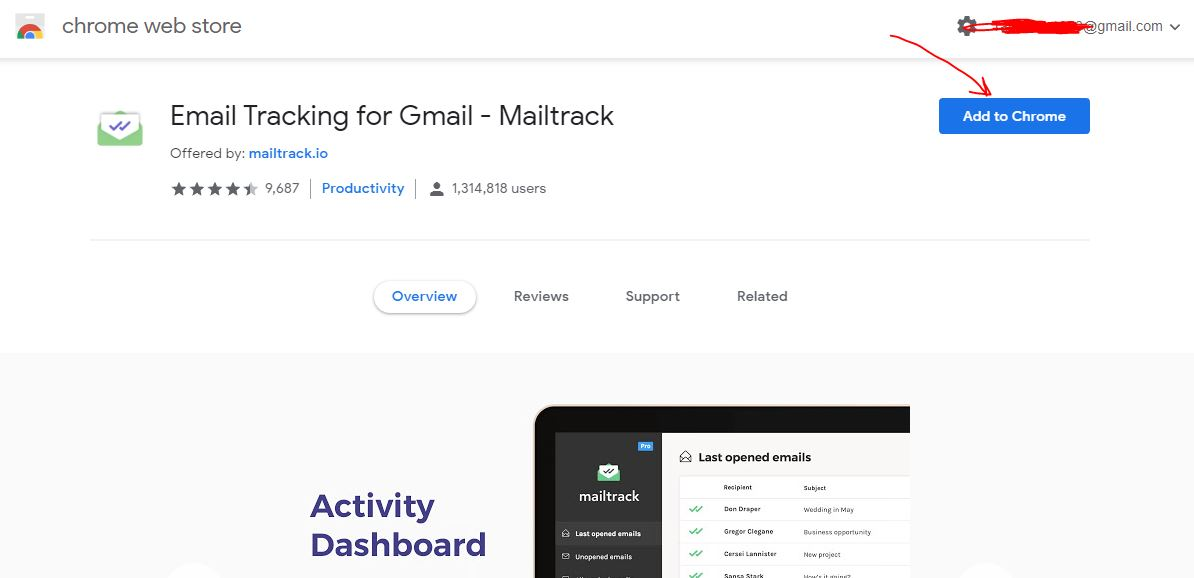 email tracking for gmail – mailtrack