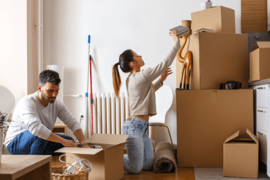Apps you perhaps need to install when moving to a new place