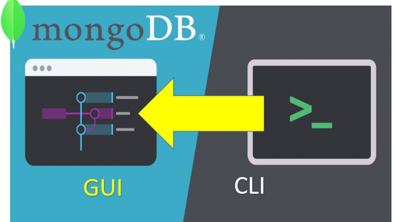 Top Mongodb GUI tools to manage databases graphically | H2S