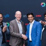 Cinionic and Miraj partnership