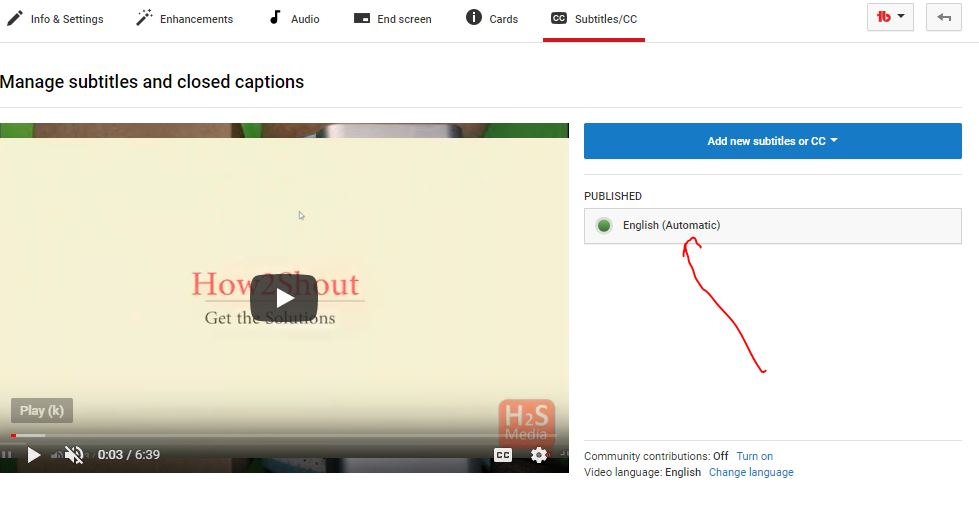 Free Youtube Transcript Generator: 3 ways to transcribe audio
