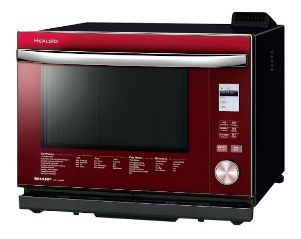 Healsio Superheated Oven