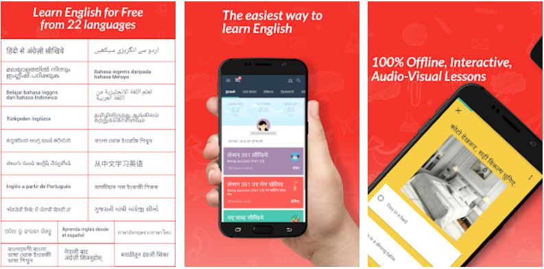 8 Best language learning apps on Android | H2S Media