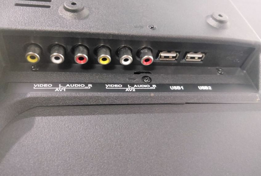 Kodak 32HDXSMART 80cm HD ready LED smart tv review