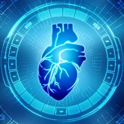 Machine learning to predict heart attacks and deaths well in advance.