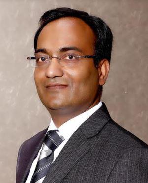 Mr. Manoj Kumar Pansari, CMD of Astrum
