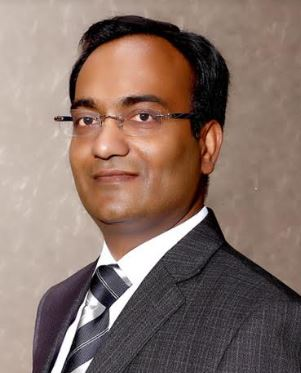 Sayın Manoj Kumar Pansari, Astrum'un CMD'si