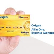 Oxigen Expense Management Solutions for enterprises and SMBs