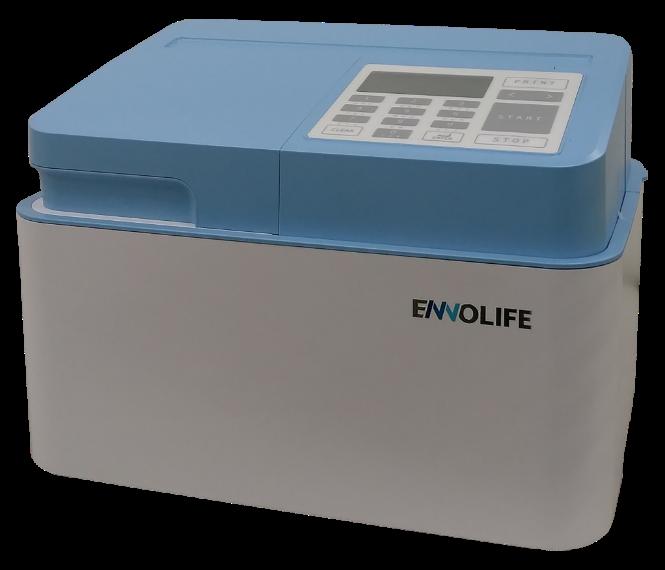 Protectlife International Biomedical – Ennolife – HCA-TE-100