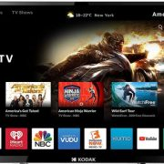Review of Kodak 80 cm (32HDXSMART)- Budget HD Ready LED Smart TV