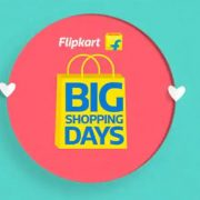 Special pricing on KODAK HD LED TV's during Flipkart Big Shopping Days