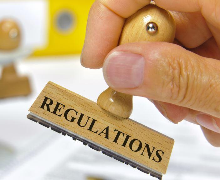 Tighter Industry Regulation