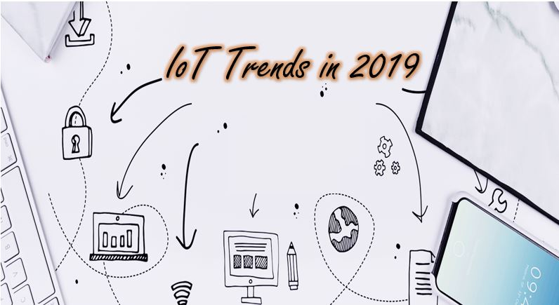 Top IoT trends transforming business in 2019