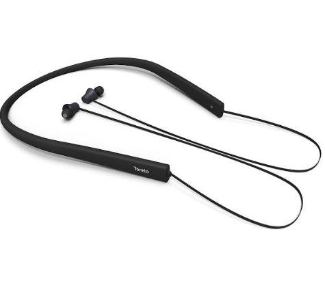 Toreto Blare Pro Wireless Bluetooth Headsets