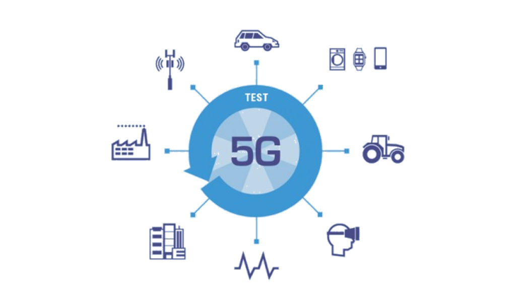 benifits of 5G