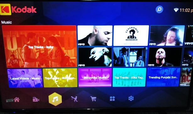 kodak 32 inches smart Tv review