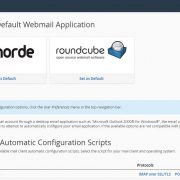 welcome roundcube webmail login