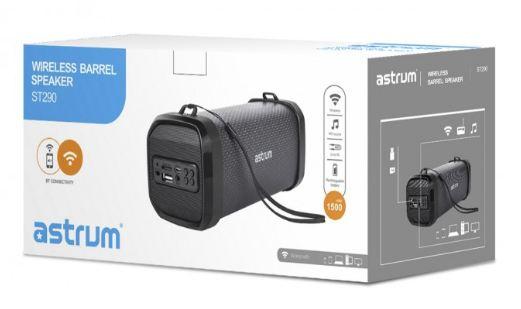 Astrum Barrel speaker ST290 2
