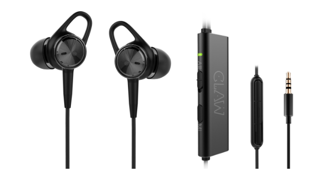 CLAW launches ANC7 Active Noise Cancelling Earphones with Mic and In-line Controls