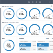 Camwebapp best CPU monitoring tool for windows 10