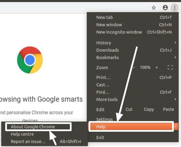 How to use gdebi to install Google Chrome on Ubuntu Linux