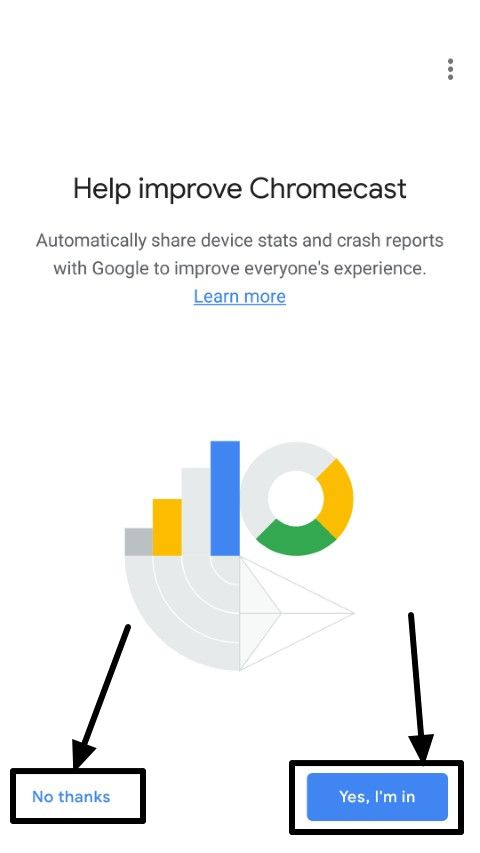 Help improve Chromecast