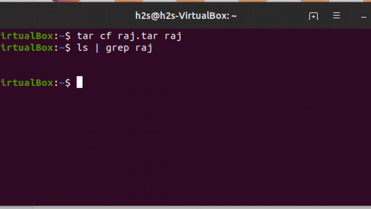 How to extract or unzip Tarball file uses  xz extension in Linux
