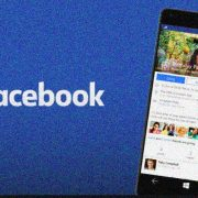 Facebook app will no longer available on Windows 10 Mobile from June 30th