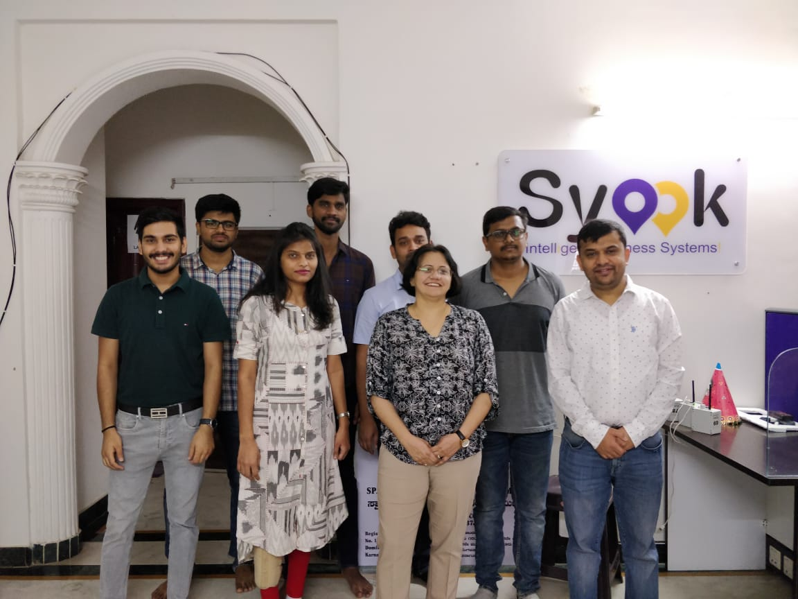 Industrial IoT startup SYOOK raises an undisclosed amount from IP Ventures