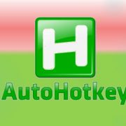 Install and use AutoHotkey on Windows 10-7